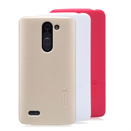 LG L Bello Nillkin Super Frosted Shield cover