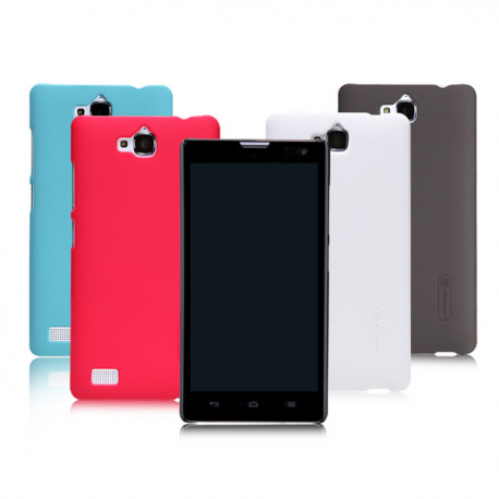 Huawei Honor 3C Nillkin Super Frosted Shield cover