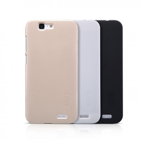 Huawei G7 Nillkin Super Frosted Shield cover