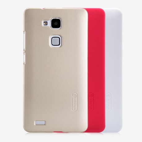 Huawei Ascend Mate7 Nillkin Super Frosted Shield cover
