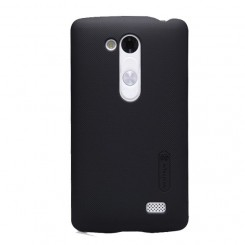 LG L Fino Nillkin Super Frosted Shield cover