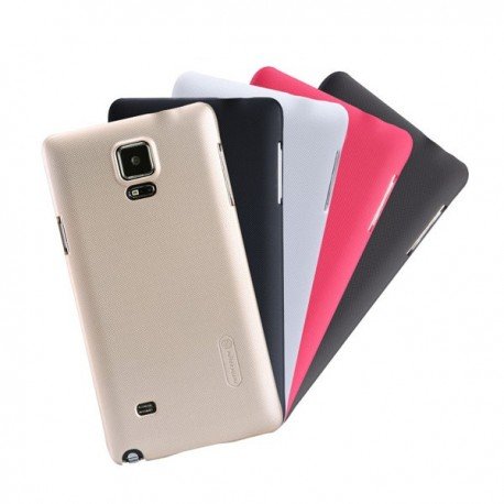 Samsung Note 4 Nillkin Super Frosted Shield cover