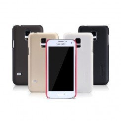 Samsung S5 Mini Nillkin Super Frosted Shield cover