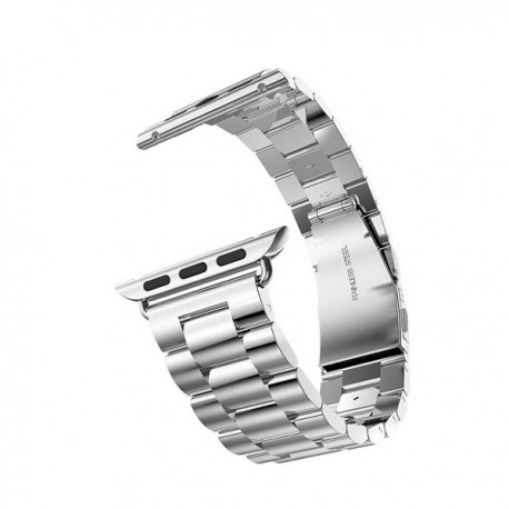 XINCUCO Stainless Steel Apple Watch 42mm
