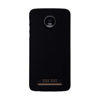 Motorola Moto Z Play Nillkin Super Frosted Shield cover