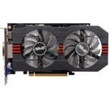 EVGA GeForce® GTX 750 Ti 2GB GDDR5 128-bit Graphics Card [GTX750TI-OC-2GD5]