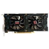 ESONIC Radeon™ HD 7870 2GB DDR5 256-Bit Graphics Card [ESONIC-HD7870-2GD5]