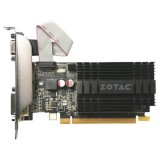 ZOTAC GeForce® GT 710 2GB DDR3 64-Bit Graphics Card [ZT-71302-20L]