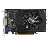ASUS GeForce® GT740 2GB DDR3 128-Bit Graphics Card [GT740-OC-2GD5]