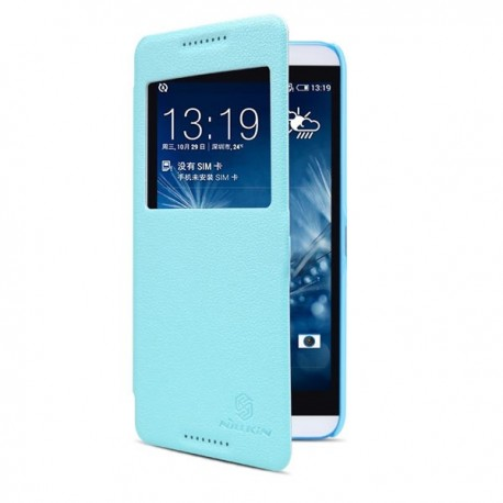 HTC Desire 820 Nillkin Sparkle Leather CASE
