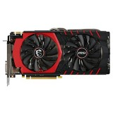 MSI GeForce® GTX 980 Gaming OC 4GB GDDR5 256-Bit Graphics Card [GTX 980 GAMING 4G]