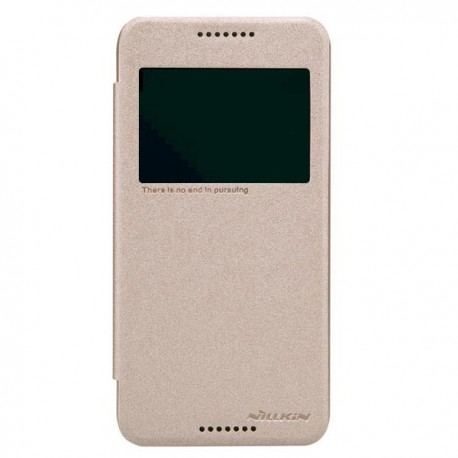 HTC Desire 620 Nillkin Sparkle Leather CASE