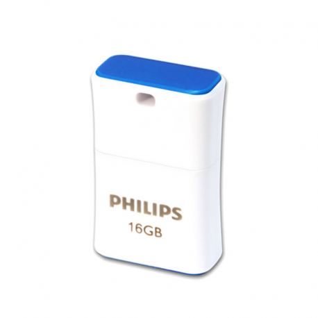 Philips Pico Edition USB 2.0 Flash Drive - 16GB