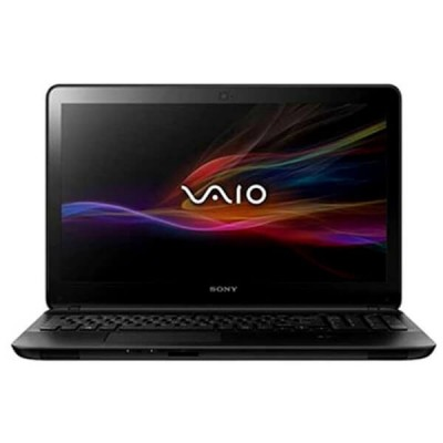 Sony VAIO Fit 15E SVF153290X - i7 -Touch