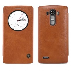 LG G4 Qin Leather Case