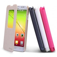 LG L70 Nillkin Sparkle Leather Case