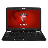 MSI GX70 3CC Destroyer - AMD Quad Core A10