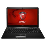 MSI GE40 2PC Dragon Eyes - i5