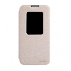 LG L90 Nillkin Sparkle Leather Case