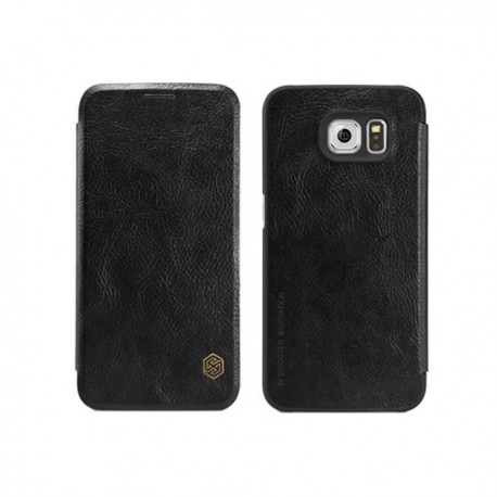 Samsung Galaxy S6 Qin Leather Case
