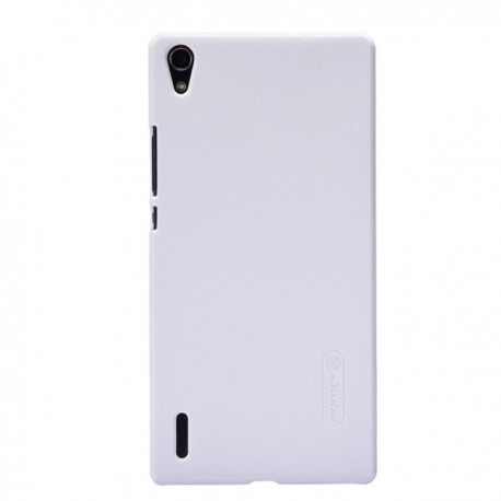 Huawei P7 Nillkin Super Frosted Shield cover