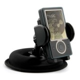 NAZTECH N2000 Universal Dashboard and Window Mount Phone Holder