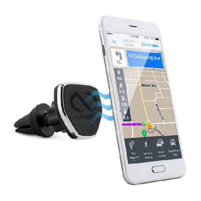 NAZTECH MagBuddy Air Vent Magnetic Car Mount