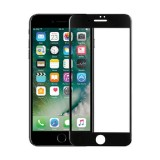 NAZTECH Apple Iphone 7 Premium HD Tempered Glass 3D