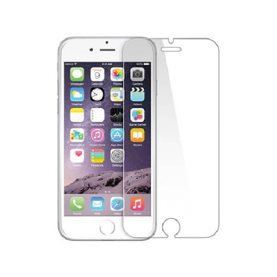 NAZTECH Apple Iphone 7 Plus Premium HD Tempered Glass 2.5D