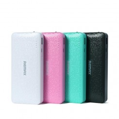 Pure series power bank 10000 mAh