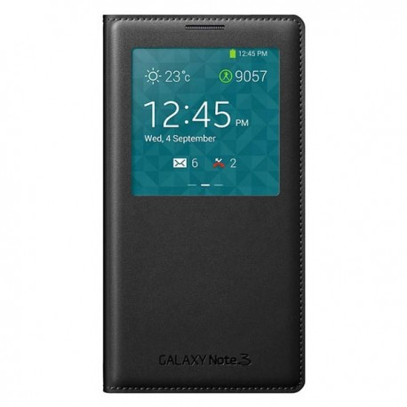 Samsung Galaxy Note 3 S View Cover