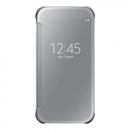 Samsung Galaxy S6 Clear View Cover