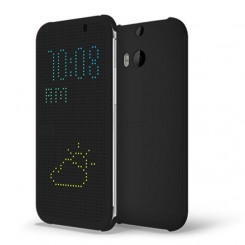 HTC One Me Dot View Cover