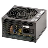 Redmax Wise Series 80Plus Active PFC 550W Power Supply