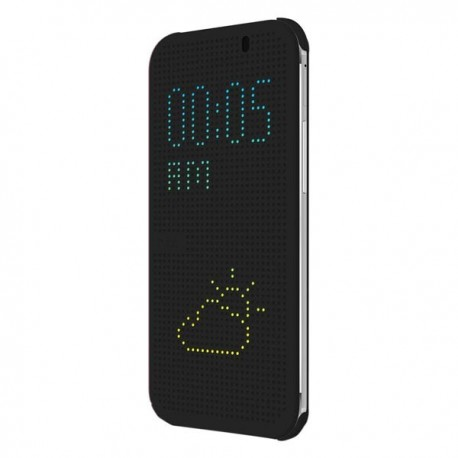 HTC One M8 Dot View Cover