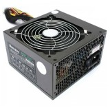 huntkey Green LW-6550HG 550W Power Supply