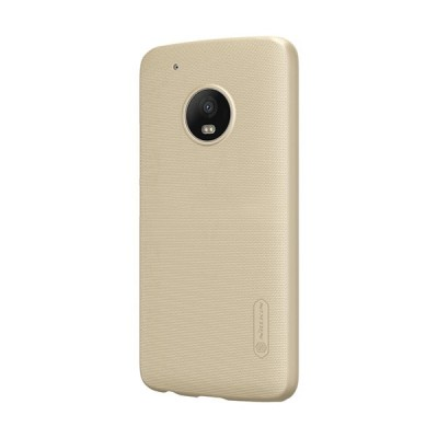 HTC One M7 Dual Sim (802t) Nillkin Super Frosted Shield cover