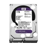 Western Digital Purple Surveillance WD30PURX Internal Hard Drive - 1TB