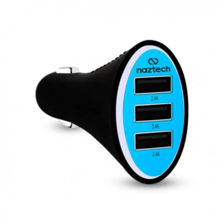 NAZTECH Turbo T3 USB Car Charger