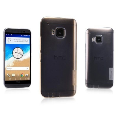 محافظ ژله ای HTC One M9 Nillkin TPU Case
