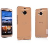 محافظ ژله ای HTC One M9 Plus Nillkin TPU Case