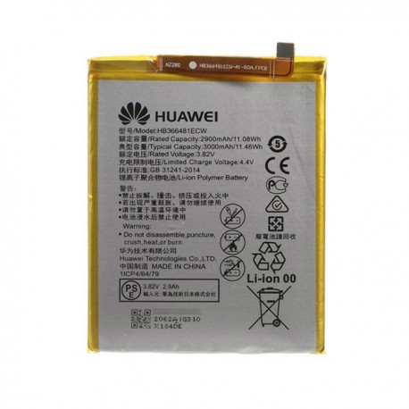 Huawei Ascend Mate 7 Mobile Battery / HB417094EBC