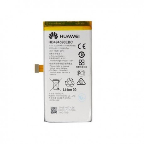 Huawei G8 Mobile Battery / HB494590EBC