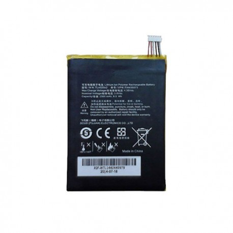 BlachBerry Z3 Mobile Battery / FIH435573