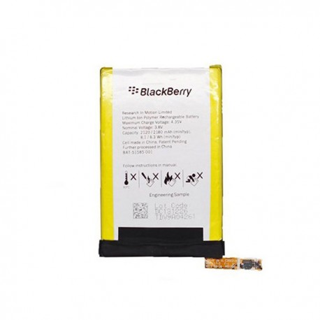 BlachBerry Q5 Mobile Battery