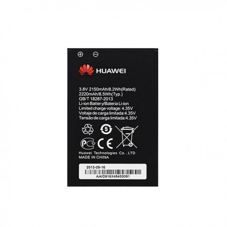 Huawei Ascend G620 Mobile Battery / HB474284RBC