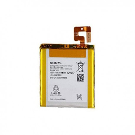Sony Xperia T Mobile Battery / LIS1499ERPC