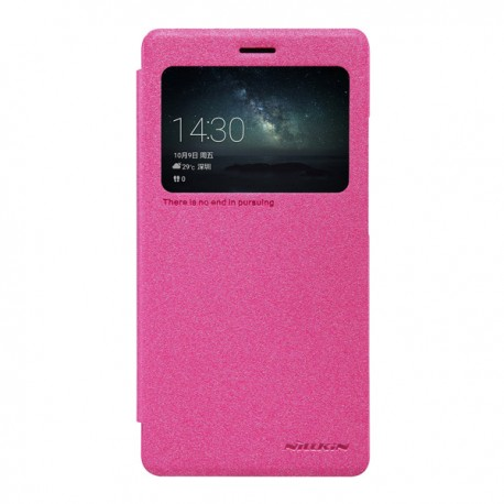 Huawei Mate S Nillkin Sparkle Leather Case
