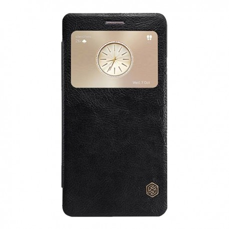 Huawei Mate S Qin Leather Case