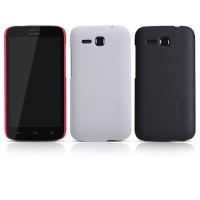 Huawei Y6 Nillkin Super Frosted Shield cover